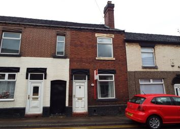 Thumbnail 2 bed property to rent in Grove Road, Fenton, Stoke-On-Trent
