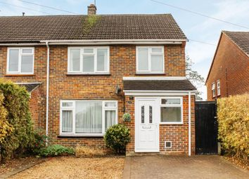 Thumbnail 3 bed end terrace house for sale in Manfield Road, Ash
