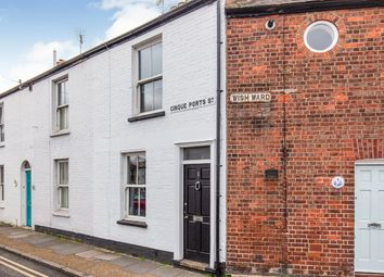 Thumbnail 2 bed property to rent in Cinque Ports Street, Rye