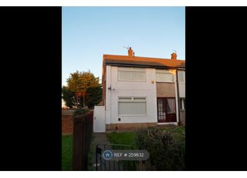 Thumbnail 3 bed semi-detached house to rent in Lythe Walk, Middlesbrough