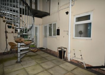 Thumbnail 1 bed flat to rent in West Street, Crewe