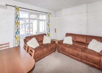 Thumbnail Maisonette to rent in Blakenham Road, London