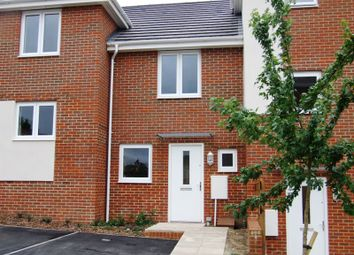 Thumbnail 2 bedroom terraced house to rent in Regis Park Road, Earley