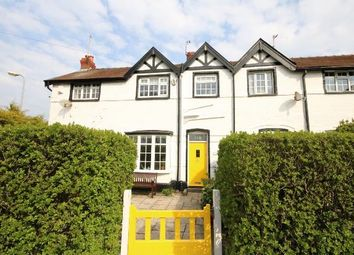 2 bed terraced house for sale in Duke Street, Formby, Liverpool L37