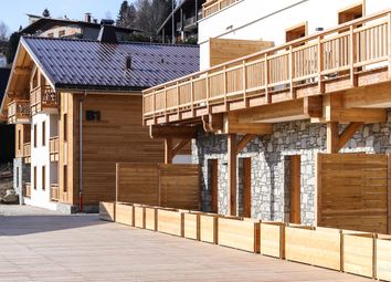 Thumbnail 3 bed apartment for sale in Megeve, Rhones Alps, France