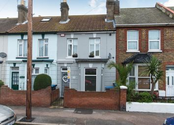 Thumbnail 2 bed property for sale in St. Lukes Avenue, Ramsgate