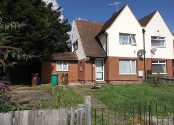 Thumbnail 3 bedroom semi-detached house for sale in Hucknall Lane, Bulwell, Nottinghamshire