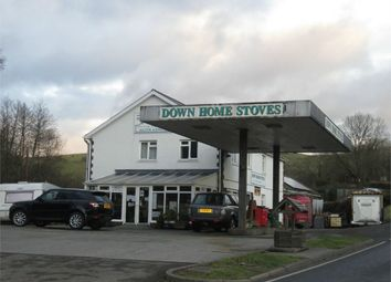 Thumbnail Commercial property for sale in Ffaldybrenin, Ffarmers, Llanwrda
