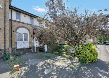 Thumbnail 4 bed terraced house to rent in Oxley Close, London