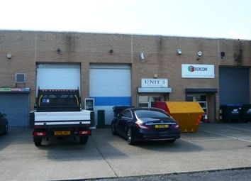 Thumbnail Light industrial for sale in Unit 5 Cypress Court, Harris Way, Sunbury On Thames, Middlesex