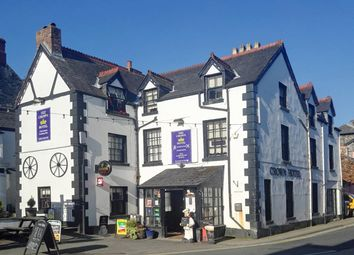 Thumbnail Pub/bar for sale in Corwen, Denbigshire