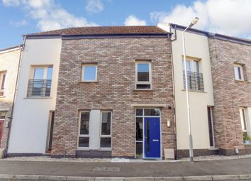 Thumbnail Town house to rent in Badgers Lane, Lisburn