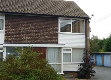 Thumbnail 2 bed terraced house to rent in 12 Felstead Court, Bramcote