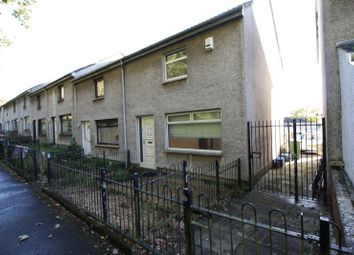 Thumbnail 2 bed terraced house for sale in Tay Court, Alloa