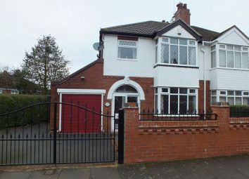 Thumbnail 3 bed semi-detached house for sale in St. Margarets Drive, Sneyd Green, Stoke-On-Trent