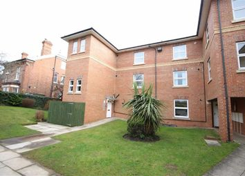 Thumbnail 2 bed flat for sale in Clarendon House, Darlington, County Durham