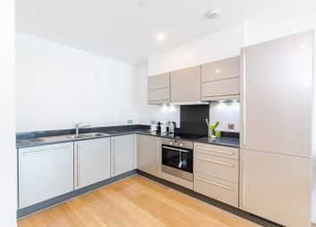 Thumbnail 1 bedroom flat for sale in Iona Tower, Limehouse