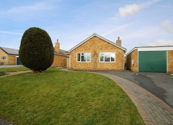 Thumbnail 3 bed detached bungalow for sale in Hundale, Hutton Rudby, Yarm