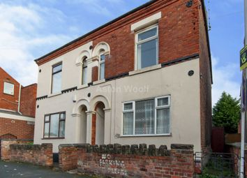 Thumbnail 3 bed semi-detached house for sale in Isandula Road, Nottingham