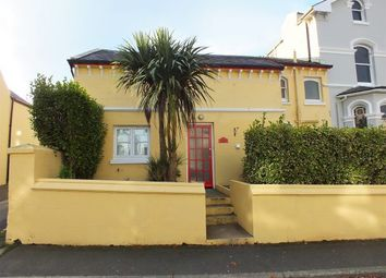 Thumbnail 3 bed semi-detached house for sale in Somerset Cottage, Thorny Road, Douglas