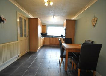 Thumbnail 3 bed end terrace house for sale in Frampton Close, Bransholme, East Hull