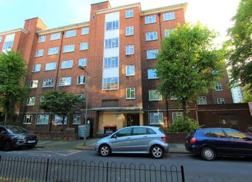 Thumbnail 3 bed flat for sale in Alfreda Street, London