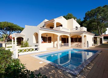 Thumbnail 4 bed villa for sale in Vilamoura, Vilamoura, Loulé, Central Algarve, Portugal