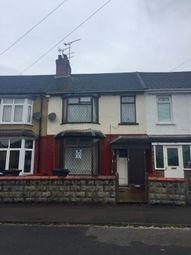 Thumbnail 3 bedroom terraced house to rent in Shrivenham Road, Swindon