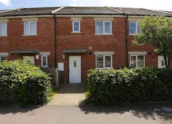 2 bed terraced house for sale in St. Anns Terrace, Andover SP10