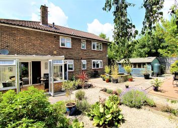 Thumbnail 1 bed maisonette for sale in Whitgift Walk, Crawley, West Sussex.