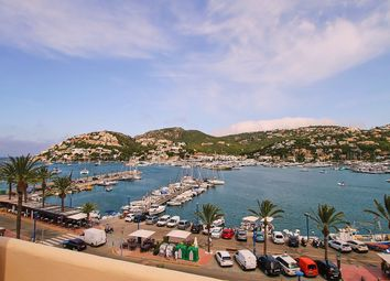 Thumbnail 4 bed apartment for sale in 07157, Port Andratx, Spain