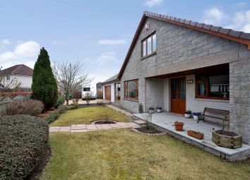 Thumbnail 5 bed detached house for sale in Castle Road, Kintore, Inverurie, Aberdeenshire