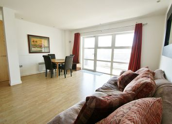 Thumbnail 2 bed flat for sale in Park View Apartments, Greyfriars Road, Cardiff