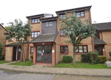 Thumbnail 1 bed flat to rent in Kingfisher Way, Neasden, London
