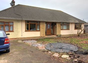 Thumbnail 4 bed bungalow for sale in Charlton Lane, Bristol