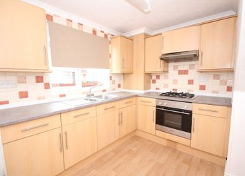 Thumbnail 4 bed property to rent in Dodthorpe, Hull