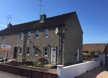 Thumbnail 2 bed end terrace house for sale in Northend, Cambusbarron