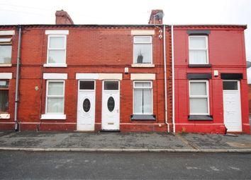 Thumbnail 2 bed terraced house for sale in Joseph Street, St Helens