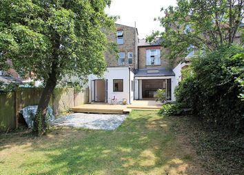 Thumbnail 2 bed terraced house to rent in Alexandra Park Road, Muswell Hill