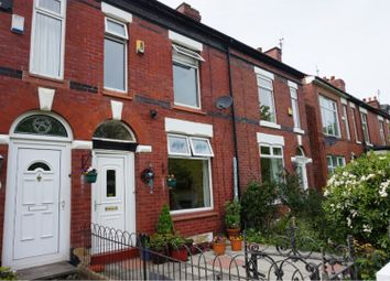Thumbnail 2 bedroom terraced house for sale in Grenville Street, Edgeley