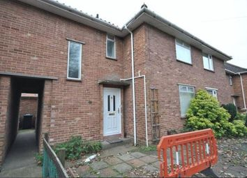Thumbnail 5 bedroom semi-detached house to rent in Peckover Road, Norwich