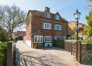 Thumbnail 2 bed semi-detached house for sale in White Lion Road, Amersham, Buckinghamshire