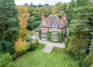 6 bed detached house for sale in Mearse Lane, Barnt Green, Birmingham B45