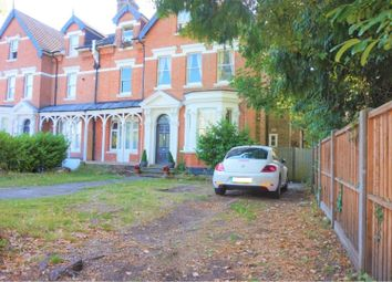 Thumbnail 2 bed flat for sale in 51 Shortlands Road, Bromley