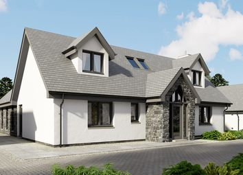 Thumbnail 4 bed detached house for sale in Kingsford, Kingsford, Stewarton