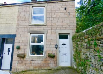 Thumbnail 2 bed terraced house for sale in Paradise Street, Barrowford, Nelson
