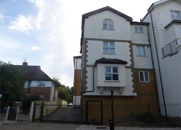 Thumbnail 1 bed flat for sale in St Johns Road, Isleworth, Middlesex