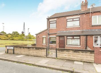 Thumbnail 1 bed terraced house to rent in Longroyd Crescent North, Leeds