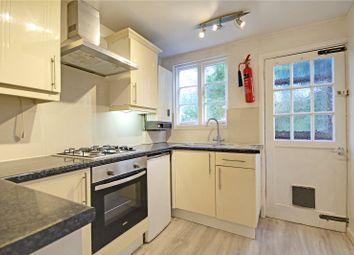 Thumbnail 3 bed end terrace house to rent in Alexandra Road, Englefield Green, Surrey