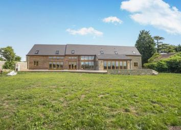 Thumbnail 5 bed barn conversion for sale in Rock Lane, Westbury-On-Severn, Gloucestershire